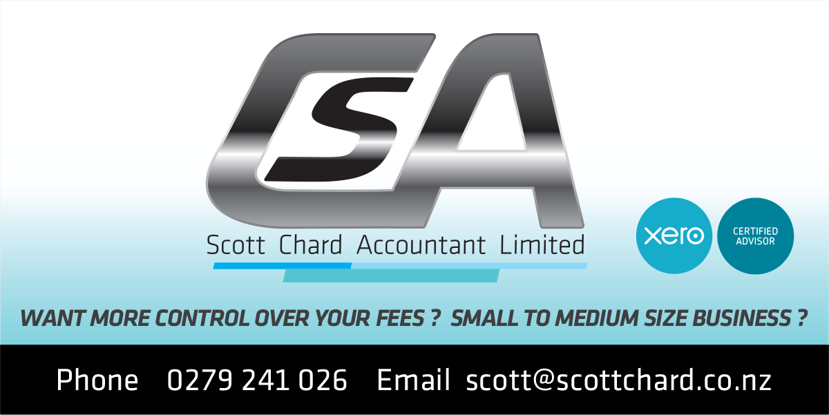 Scott Chard Accountant